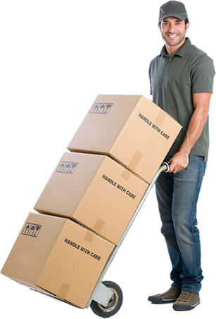 Long Distance Moving Company In Kitchener